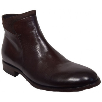 Chaussures Homme Boots Pantanetti 12769 Marron
