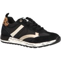 Chaussures Fille Baskets basses Geox J94AQA 0FU22 J ALBEN Negro