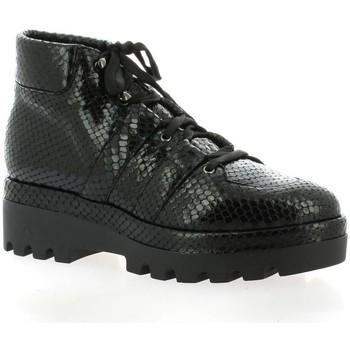Benoite C Marque Boots  Boots Cuir...