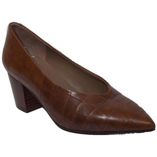 Chaussures Femme Escarpins Pedro Miralles 25250 Marron