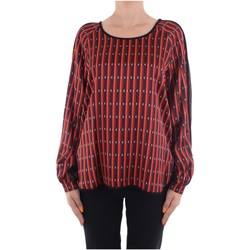 Vêtements Femme Chemises / Chemisiers Beatrice B 19FA4552MIXTUC Rouge