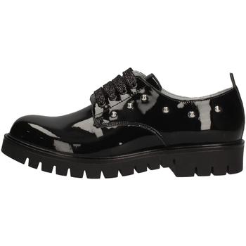 Chaussures Fille Derbies Nero Giardini A931251F NOIR