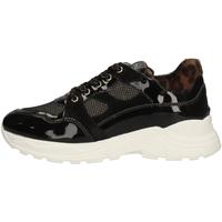 Chaussures Fille Baskets basses Nero Giardini A931204F NOIR