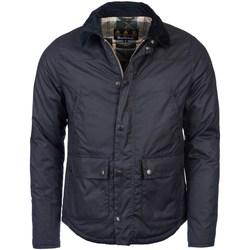 Vêtements Homme Blousons Barbour BACPS1559 NY92 bleu