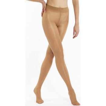 Sous-vêtements Femme Collants & bas Le Bourget Collant  résistant 30D Bronze