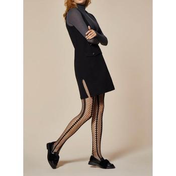 Sous-vêtements Femme Collants & bas Fiore Collant Lady Rock 40D Noir