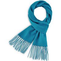 Accessoires textile Echarpes / Etoles / Foulards Qualicoq Echarpe FELY - Couleur - Canard - Fabriqué en France Canard