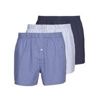 Sous-vêtements Homme Caleçons Lacoste 7H3394-8X0 Blanc / Bleu