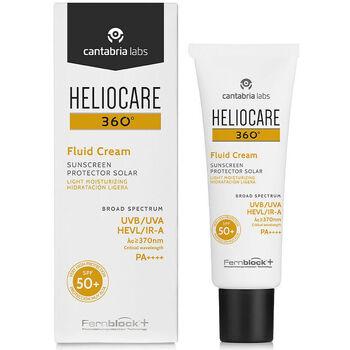 Beauté Protections solaires Heliocare 360º Spf50+ Fluid Cream
