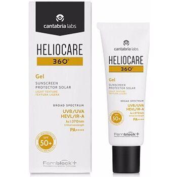 Beauté Protections solaires Heliocare 360º Spf50+ Gel