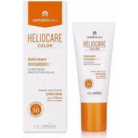Beauté Maquillage BB & CC crèmes Heliocare Color Gelcream Spf50 light