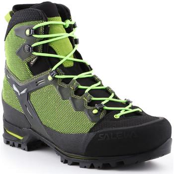 Chaussures Homme Randonnée Salewa Ms Raven 3 GTX 361343-0456 zielony