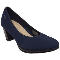 Chaussures Femme Escarpins Ara 12-13435-02 bleu
