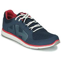Chaussures Homme Multisport Helly Hansen AHIGA V4 HYDROPOWER Marine