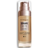 Beauté Femme Fonds de teint & Bases Maybelline New York Fond De Teint DREAM SATIN LIQUID - 54 Toffee Autres