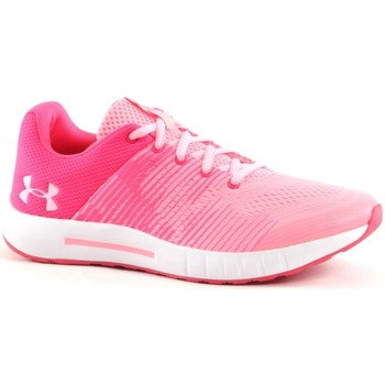 Chaussures Enfant Running / trail Under Armour Grade School Pursuit NG Rose