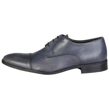 Chaussures Homme Derbies Made In Italia - marcel Gris