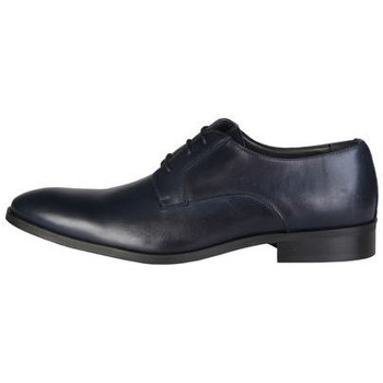 Chaussures Homme Derbies Made In Italia - florent Bleu