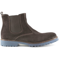 Chaussures Homme Boots Made In Italia - filippo Marron