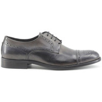 Chaussures Homme Derbies Made In Italia - giorgio Gris