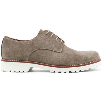 Chaussures Femme Derbies Made In Italia - il-cielo Marron