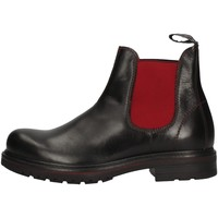 Chaussures Homme Boots Nero Giardini A901363U NOIR