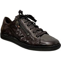 Chaussures Femme Baskets basses Mobils By Mephisto HAWAI Bronze vernis