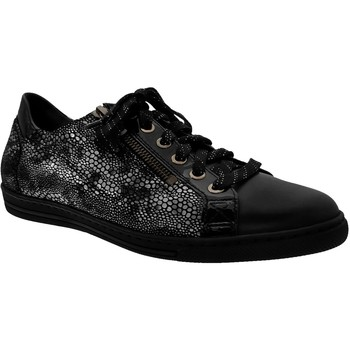 Chaussures Femme Baskets basses Mobils By Mephisto HAWAI Noir