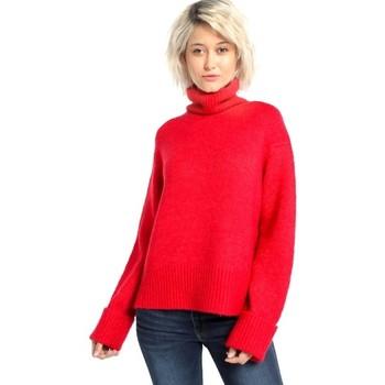 Vêtements Femme Pulls Lois jersey c/alto tomasa verane 463832929 Rouge