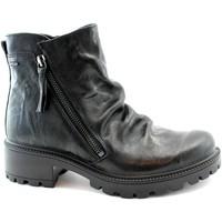 Chaussures Femme Bottines IgI&CO IGI-I19-41708-NE Nero