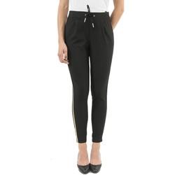 Vêtements Femme Pantalons Only 15192743 summer noir