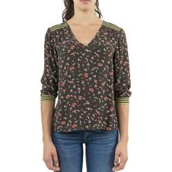 Vêtements Femme Tops / Blouses Vero Moda 10222005 blair gris