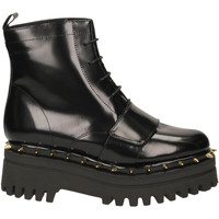 Chaussures Femme Boots Paloma Barcelò CANDIDA ANTIK black