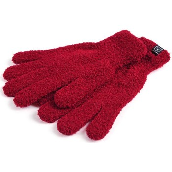 Accessoires textile Femme Gants Mokalunga Gants Silna Rouge
