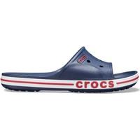 Chaussures Homme Claquettes Crocs™ Crocs™ Bayaband Slide Navy/Pepper