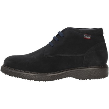 Chaussures Homme Boots CallagHan 12302 MARRON