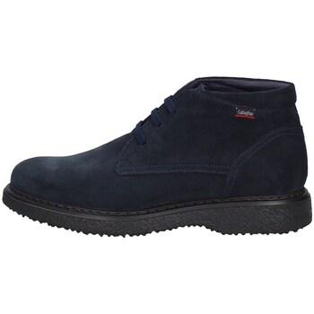 Chaussures Homme Boots CallagHan 12302 BLEU