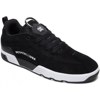 Chaussures DC Shoes LEGACY 98 black white