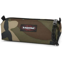 Sacs Enfant Trousses Eastpak Trousse  motif camouflage Ek372 Benchmark simple Multicolor