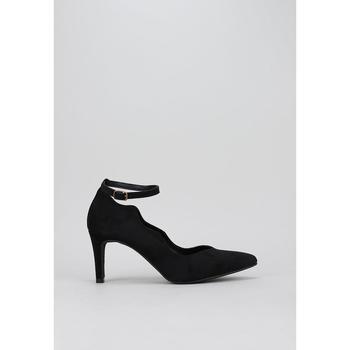 Chaussures Femme Escarpins Krack SYLA Noir