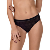 Sous-vêtements Femme Culottes & slips Lisca Slip Electra  noir Noir