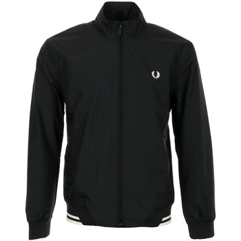 Vêtements Homme Blousons Fred Perry Twin Tipped Sports Jacket