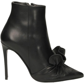 Chaussures Femme Bottines Aldo Castagna VITELLO nero