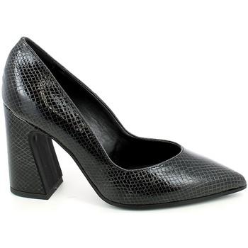 Chaussures Femme Escarpins L'angolo 962G001.01_39 Noir