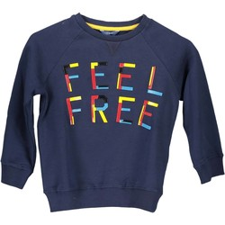Vêtements Enfant Sweats Guess L63Q3400JJ2 BLEU G720