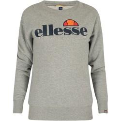 Vêtements Homme Pulls Ellesse Sweat SL Succiso gris
