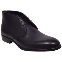 Chaussures Homme Boots Flecs m226 Noir