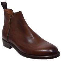 Chaussures Homme Boots Flecs r290 Marron