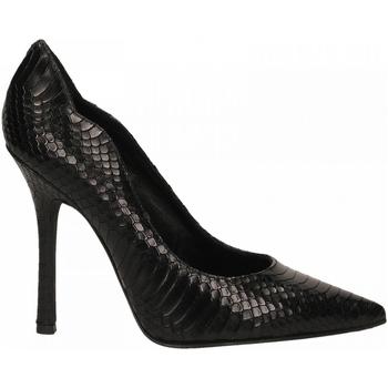 Chaussures Femme Escarpins Marc Ellis GEMMA nero