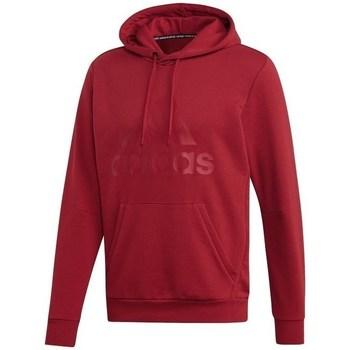 Vêtements Homme Sweats adidas Originals Must Haves Badge OF Sport Rouge